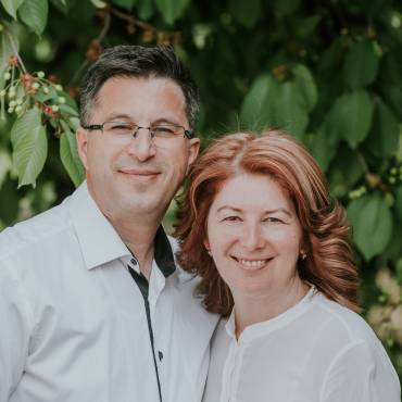 David&Mihaela Moza