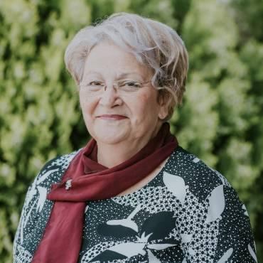 Mariana Fulop