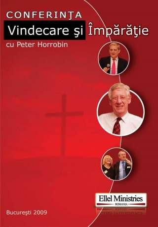 Conferinţa Vindecare şi Împăraţie – Set 6 DVD-uri