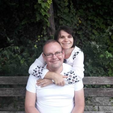 Marius&Lidia Mărăndici
