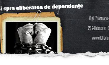 Paşi spre eliberarea de dependenţe