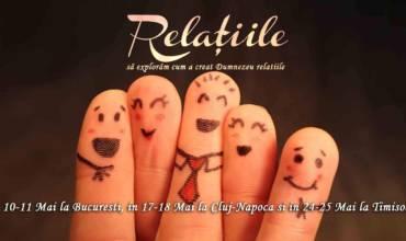 Relațiile