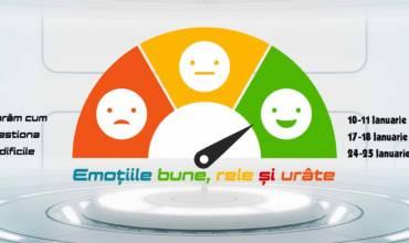 Emoții bune, rele și urâte