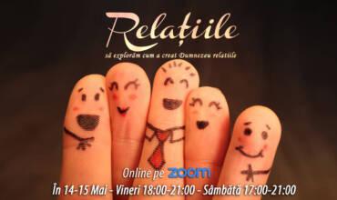 Relațiile – Curs Online